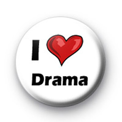 I Love Drama badges