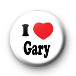 I Love Gary Barlow Take That Badges