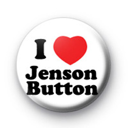 I Love Jenson Button