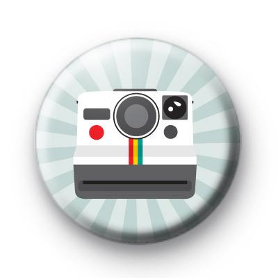 Instant Camera Photo Badges