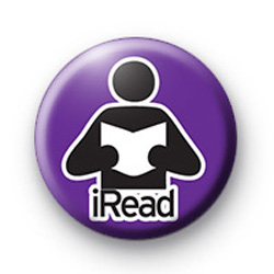 i read button badges