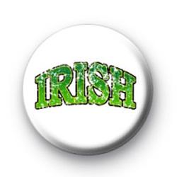 Green Irish Badges