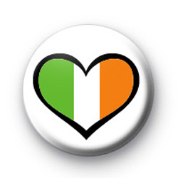 Irish Love Badge