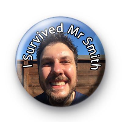 I Survived Mr Smith