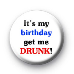 Its my birthday Badges