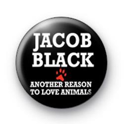 Jacob Black Badge