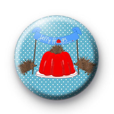 Jelly Hogs Badges