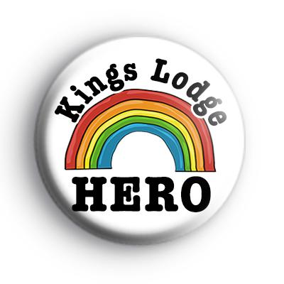 Kings Lodge Hero Badge