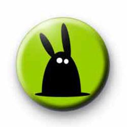 Koolbadges Logo Bunny badges