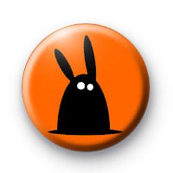 Orange Koolbunny badges