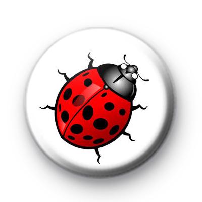 Ladybird (ladybug) Badges