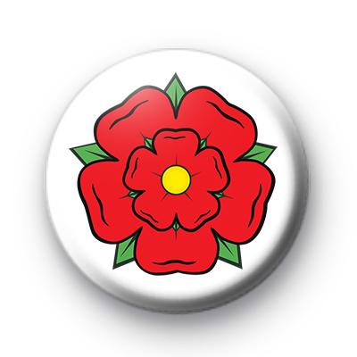 Lancashire Rose Badge