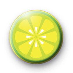Lemon and Lime badges
