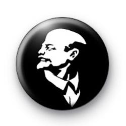 Vladimir Lenin Communist Badges