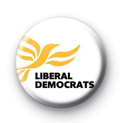 Liberal Democrats Badge