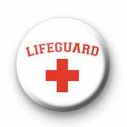 Lifeguard Badges