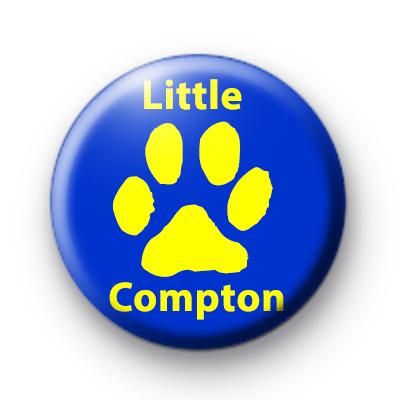 Little Compton Button Badges