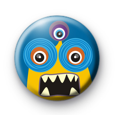 Look into my eyes badges