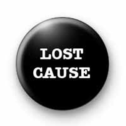 Lost Cause badges