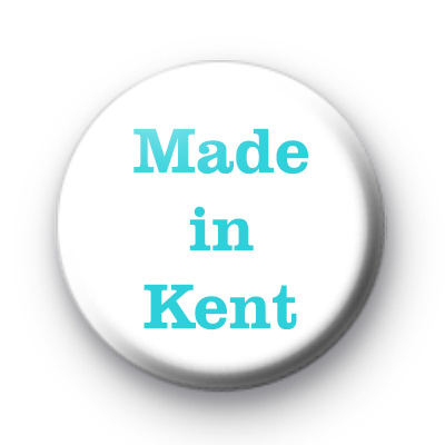Made in Kent badge