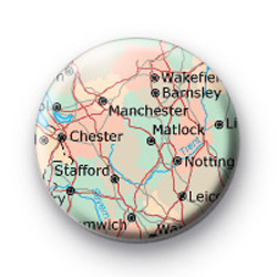 Manchester badges