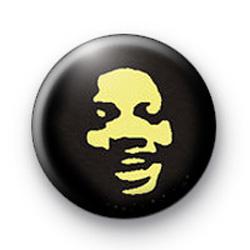 Michael Jackson Tribute Badge