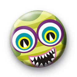 Wild Eyes Monster Badges