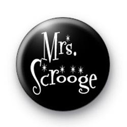 Mrs Scrooge Badge