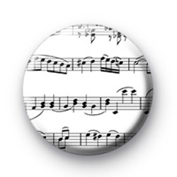Music is everything badges