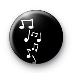 Music Notes badges
