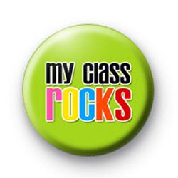 My Class Rocks Badges