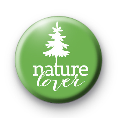 Nature Lover Eco Badges