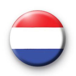 Netherlands Flag Badges