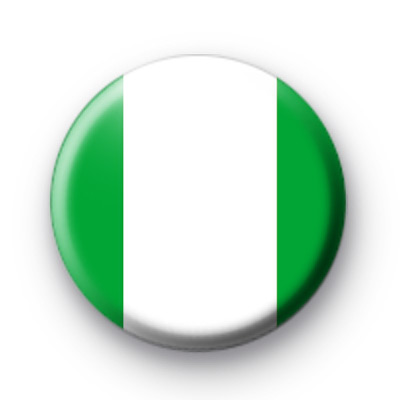 Nigeria Nigerian flag badges