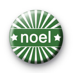 Noel Green Badge