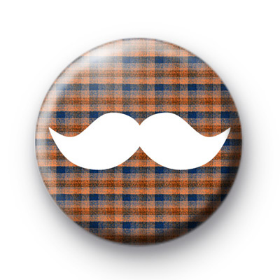 Grow it for Movember badge