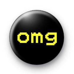 OMG (Oh My God) Badges