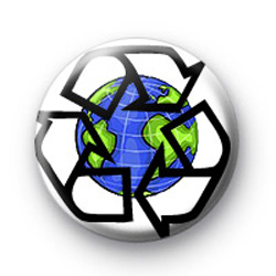 One Planet badges