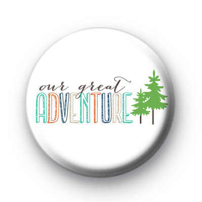 Our Great Adventure Badge
