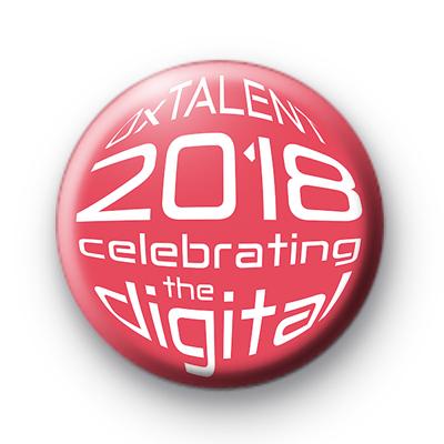 Ox Talent 2018 Custom Badges