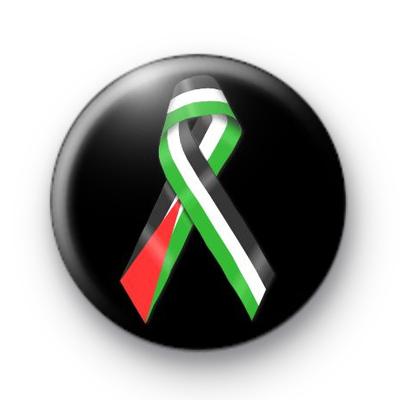 Palestine Ribbon Badge