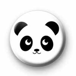 Panda button badges