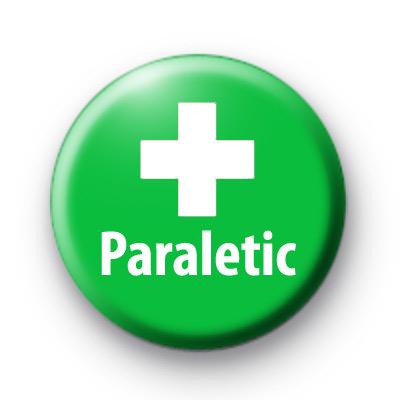 Paraletic Button Badges