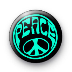 1960's Peace Badges