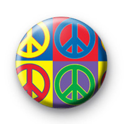 Peace Badge 1 badges