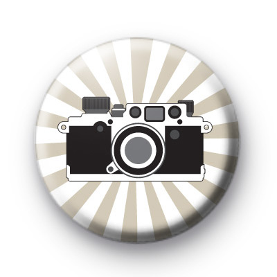 Photography Love Pin Badges