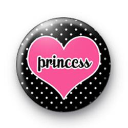 Princess Black Badge