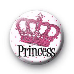Princess Crown 2 badge