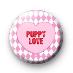 Puppy Love Badge