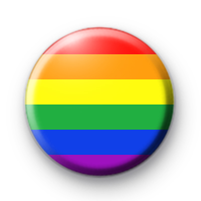 Rainbow Badge for the NHS
